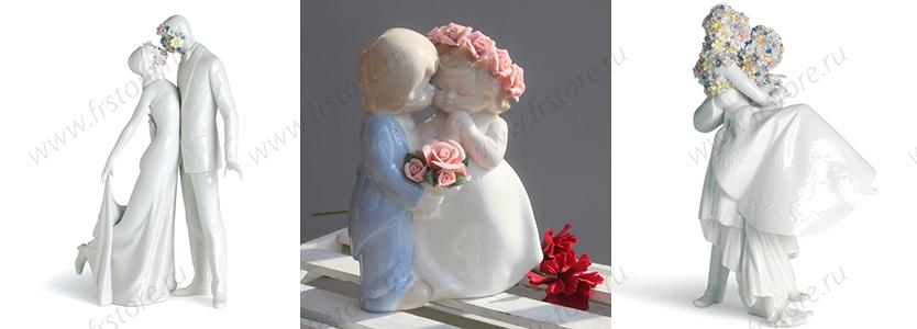 Подарки на свадьбу фаянсовую свадьбу 100