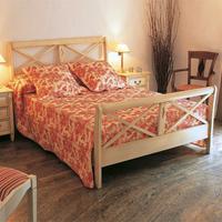 Кровать Belle Helene 0203