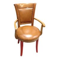 Кресло вращающееся Decor Home 107