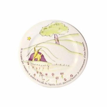 Тарелка для канапе. Le Petit Prince