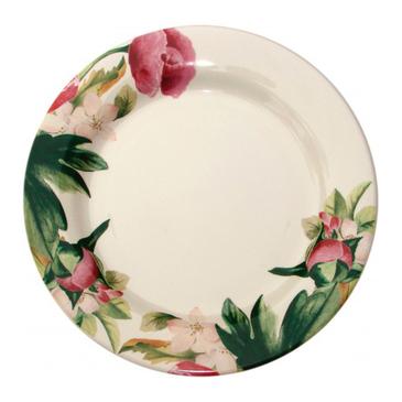 Обеденная тарелка. Volupté