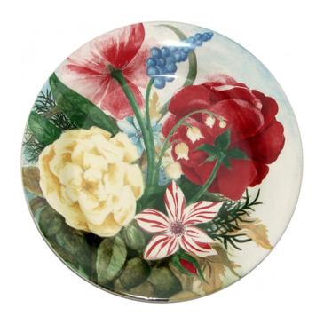 Тарелка для канапе. Volupté