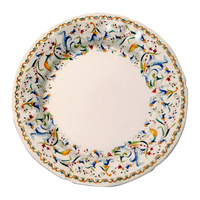 Тарелка для салата. Toscana gien