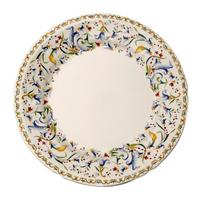 Обеденная тарелка. Toscana gien