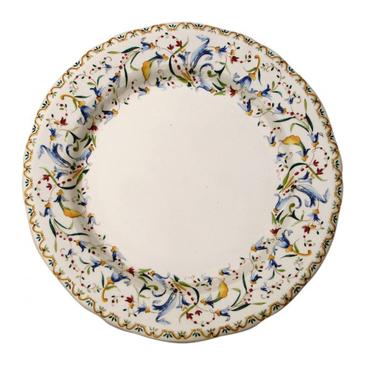 Тарелка для супа. Toscana gien