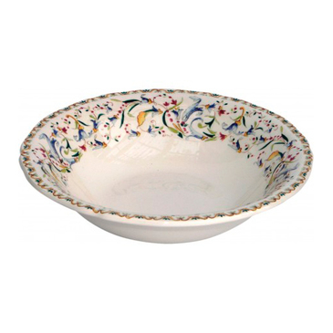 Тарелка для завтрака. Toscana gien