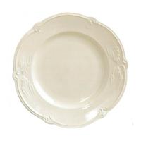Обеденная тарелка. Rocaille gien