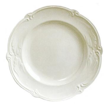 Десертная тарелка. Rocaille gien