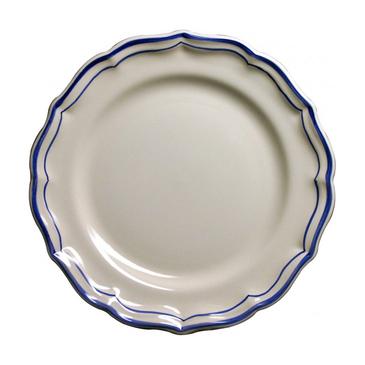 Десертная тарелка. Filet Bleu
