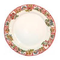 Обеденная тарелка. Jardin Imaginaire