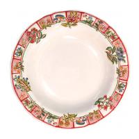 Набор из 6 тарелок для супа. Jardin Imaginaire