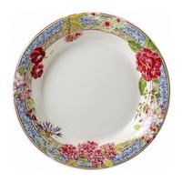 Тарелка для супа. Millefleurs