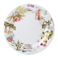Обеденная тарелка. Provence gien