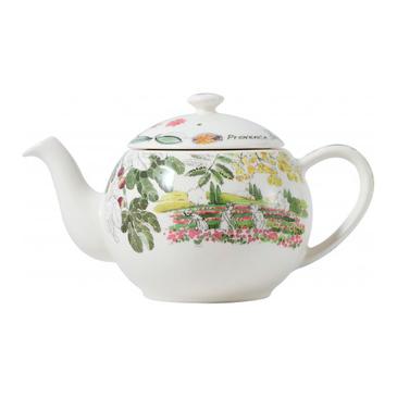 Чайник. Provence gien