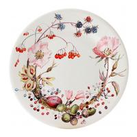 Десертная тарелка. Bouquet gien