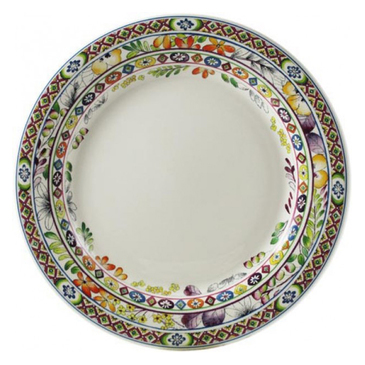 Обеденная тарелка. Bagatelle