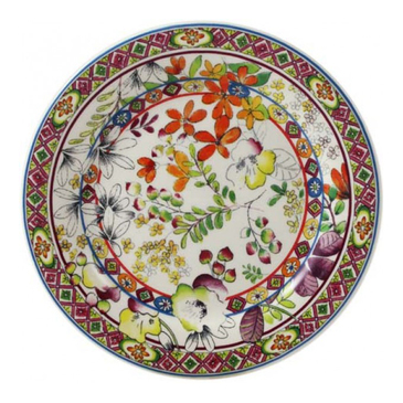 Тарелка для канапе. Bagatelle