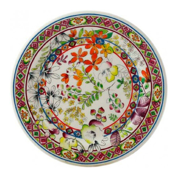 Набор из 2 блюдец. Bagatelle (12,8 см.)