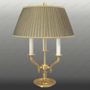 """Лампа для кабинета """"Narbonne"""""""