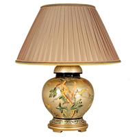 Лампа со стрекозами