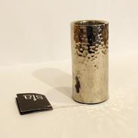 Подсвечник серебро
