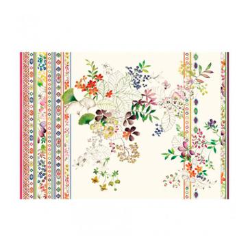 Салфетка текстильная с влагоотталкивающим покрытием. Bagatelle