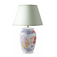 Лампа настольная Millefleurs