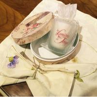 Серия свечей для ароматерапии. Тонизирующие свечи