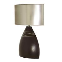 Лампа в современном стиле