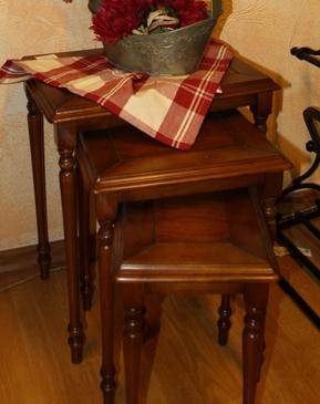 Столик составной Decor Home арт.002