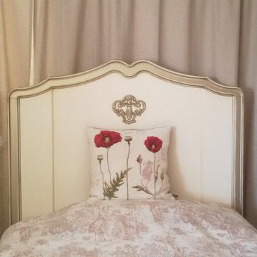 Кровать Hysope