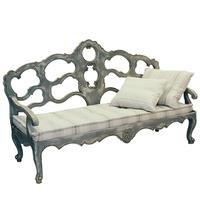 Provence Et Fils, диван в стиле прованс.