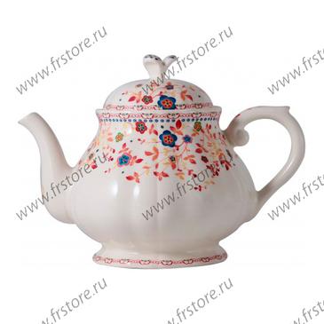 Чайник. Colette gien