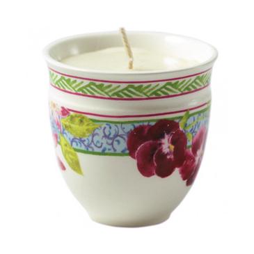 Ароматическая свеча Millefleurs (20  ч.)