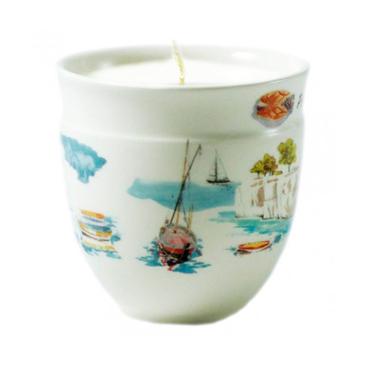 Ароматическая свеча малая. Provence gien