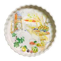 Форма для выпечки пирогов. Provence gien