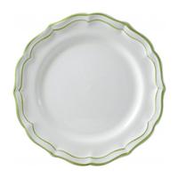 Набор из 4 десертных тарелок. Filet Vert