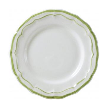 Набор из 4 тарелок для канапе. Filet Vert
