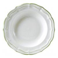 Набор из 4 тарелок для супа. Filets Vert