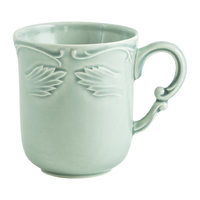 Кружка. Rocaille Vert celadon