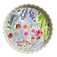 Форма для выпечки пирогов. Flora
