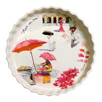 Форма для выпечки пирогов. Route des Indes