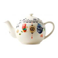 Чайник. Teatime (1000 мл)