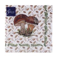 Упаковка бумажных салфеток Chanterelle gien