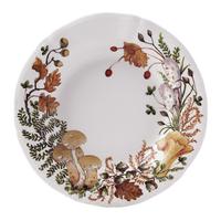 Тарелка для супа Chanterelle gien
