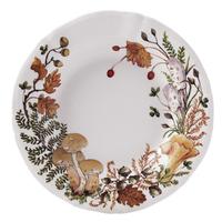 Тарелка для салата Chanterelle gien