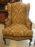 Кресло Gilles Nouailhac арт.114
