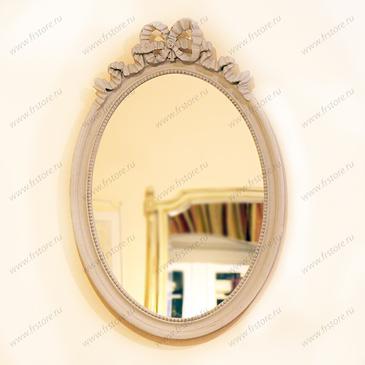 "Зеркало овальное ""Прованс"""