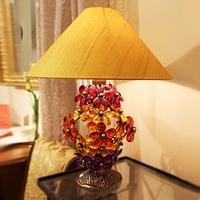Лампа Цветы