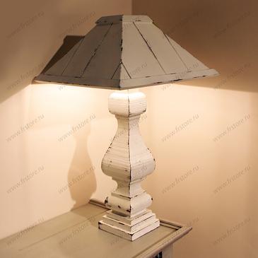 """Настольная лампа """"Прованс"""""""